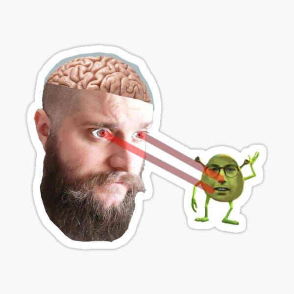 Hyperlemon Sticker
