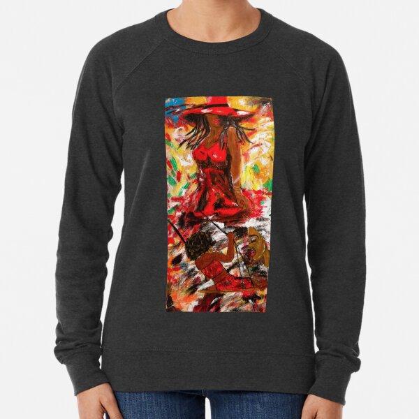 Faithful Come Up Lightweight Sweatshirt