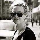 « Une vraie parisienne.» de Danica Radman