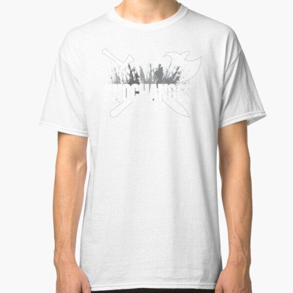 No Changes (Black Shirts Only) Classic T-Shirt