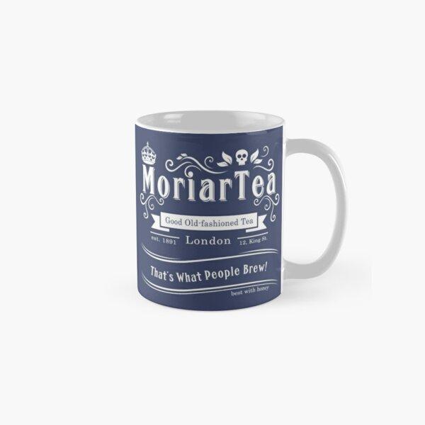 MoriarTea 2014 Edition (white) Classic Mug