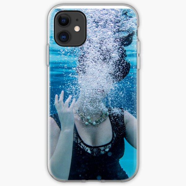 One Final Breath iPhone Soft Case