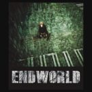 Endworld Shirt # 12 by Drummy