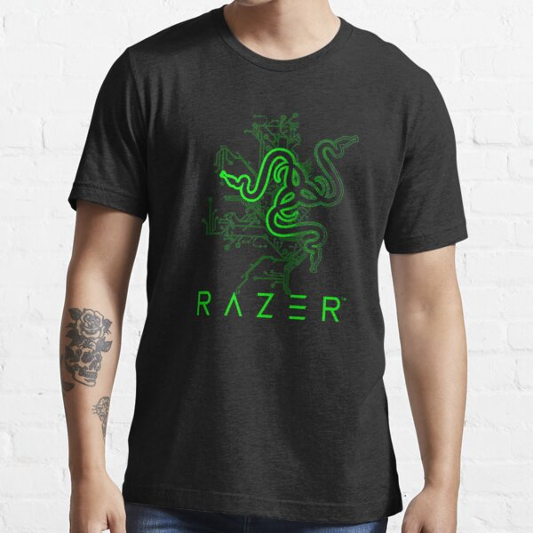 Top Selling of Razer Essential T-Shirt