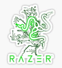 Top Selling of Razer Sticker