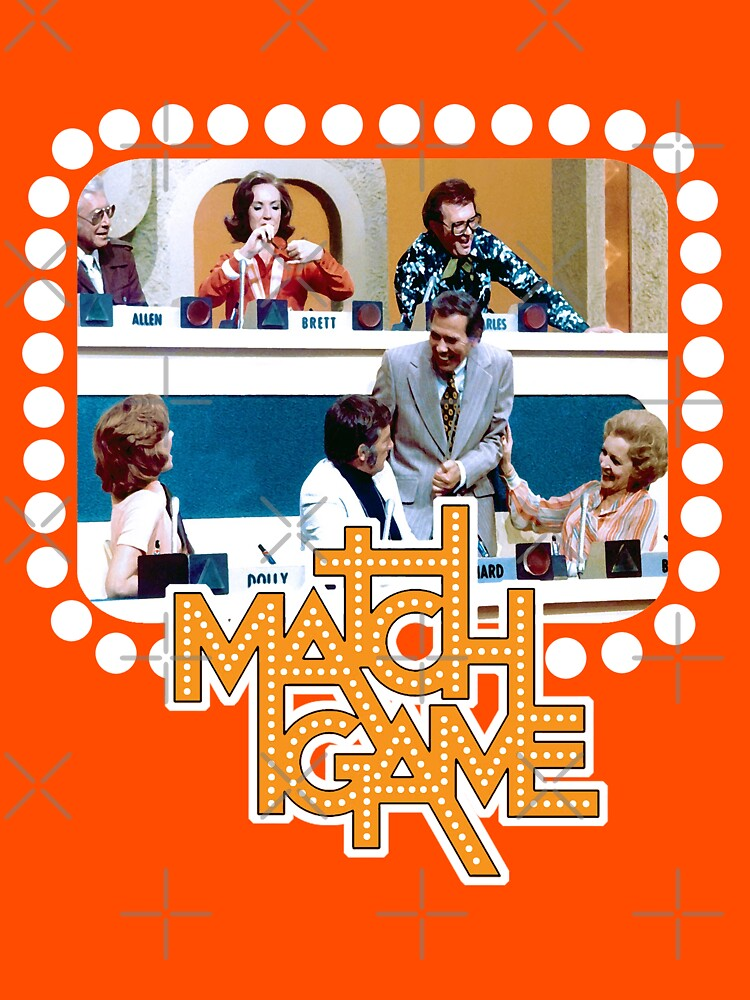 Match Game cast tribute by 90snerd