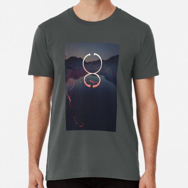 Path to Paradise Premium T-Shirt