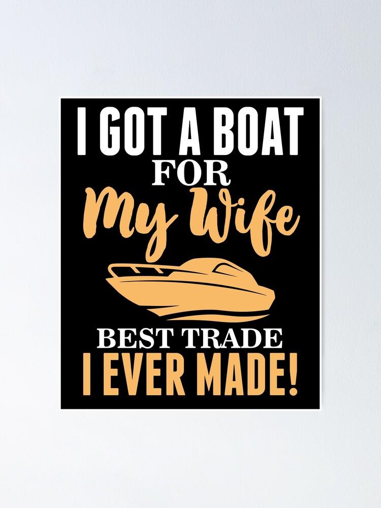 Im Sorry For What I Said Shirt Funny Boat Docking Camping T-Shirt Sweatshirt Hoodie Tank Top For Men Women Kids