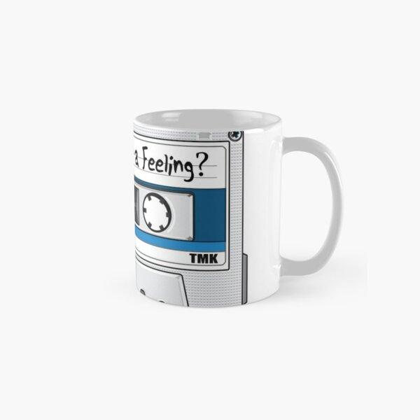 Emprunter une cassette Mug classique