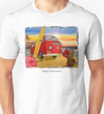 vw art ... re3 T-Shirt