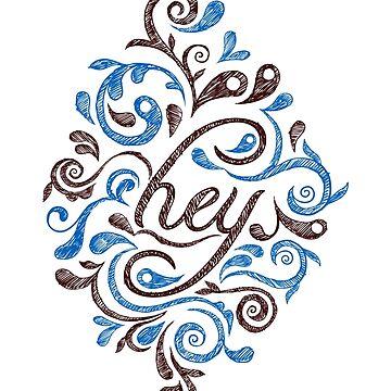 Hey by KentZonestar