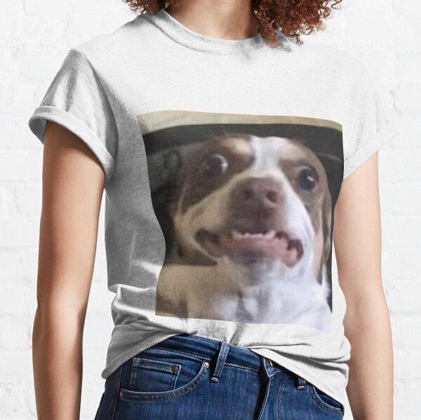 Handsome Mr. Bubz Classic T-Shirt
