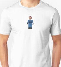 LEGO Mister Fantastic Unisex T-Shirt