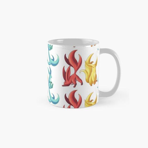 Carbies! Classic Mug