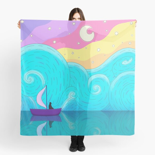 On the Sea Scarf