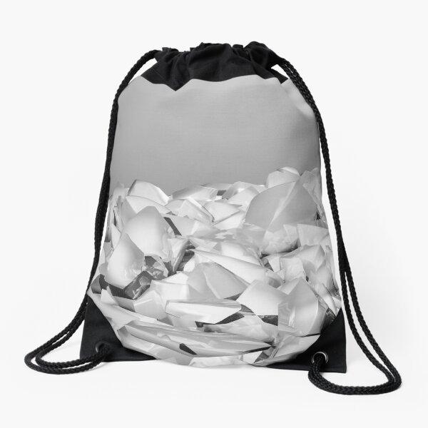 Harmonization Drawstring Bag