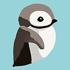 «Pollito pinguino» de Karin Taylor