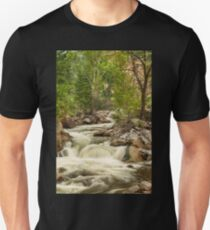 Rocky Mountain Streamin Dreamin T-Shirt