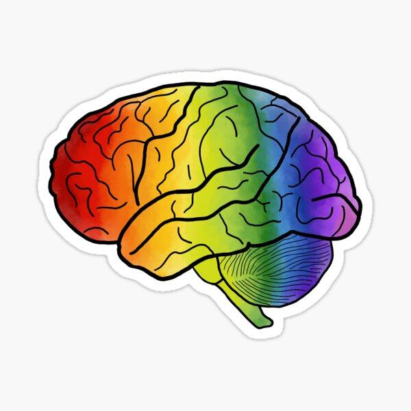 Brain tie clip Anatomical brain tie clip Human brain Brain jewelry Professor gift Biology tie clip Brain tie bar Science gift Goth jewelry