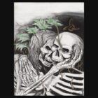 ETERNAL LOVE !  TEE by Ray Jackson