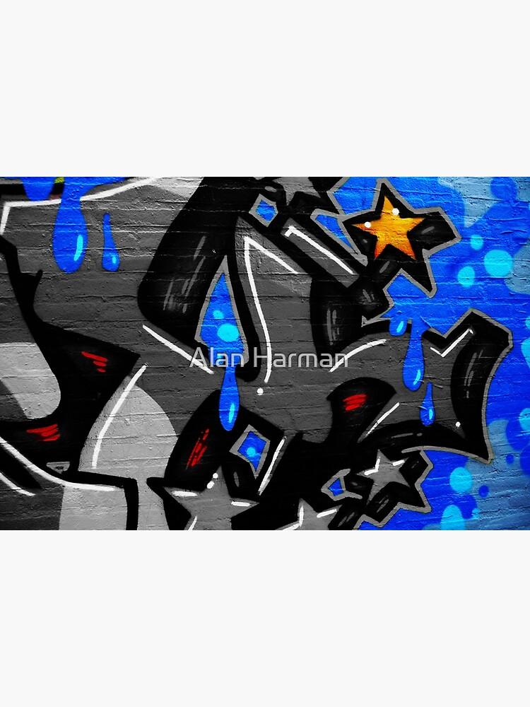 Graffiti 3 by AlanHarman