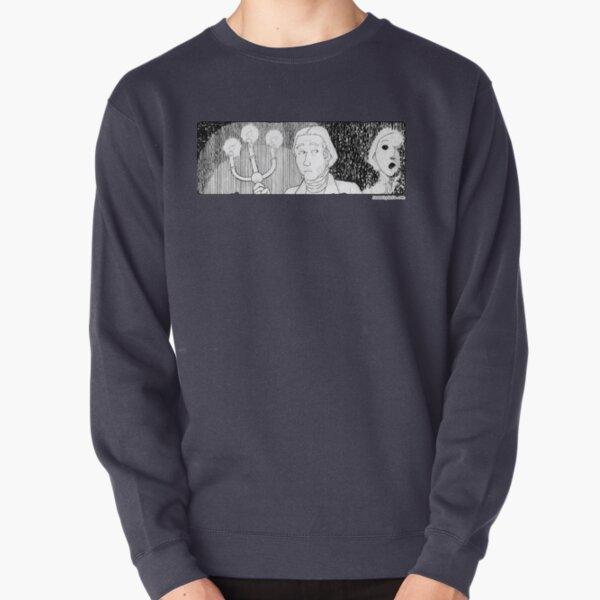 Got Ghosts? Pullover Sweatshirt