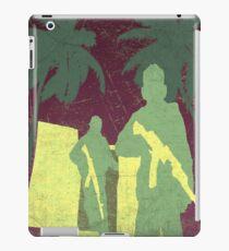 GTA 5 Game Poster iPad Case/Skin