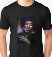 Jimi 2 Unisex T-Shirt