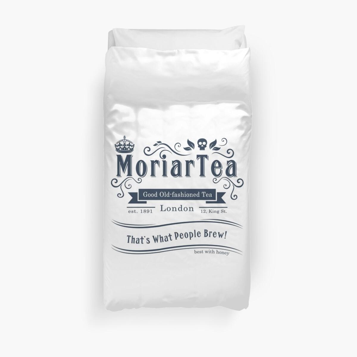MoriarTea 2014 Edition von sirwatson