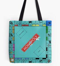 Monopol-Vorstand Tote Bag