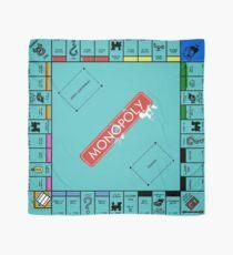 Monopol-Vorstand Tuch