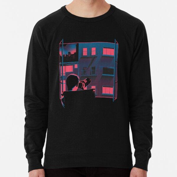 Alfred Hitchcock - Rear Window Lightweight Sweatshirt