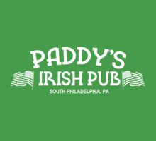 It's Always Sunny at Paddy's
