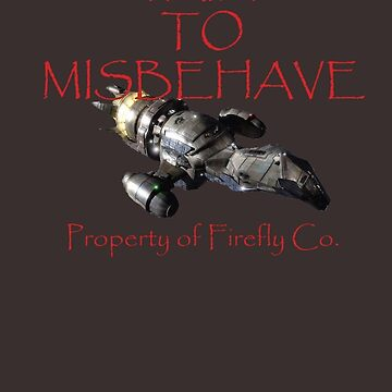 Aim to Misbehave by daisycakes4