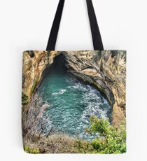 Great Hole Tote Bag