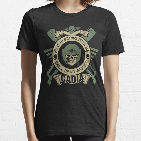 BROTHERS OF CADIA Essential T-Shirt