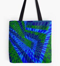 Greeny Goo Tote Bag