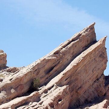 Rocas de vasquez de DanaAndTheBooks
