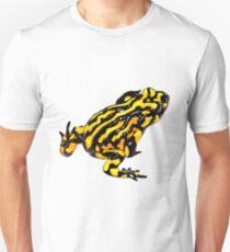 Corroboree frog single tee Unisex T-Shirt
