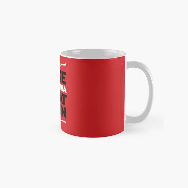 Make Freedonia Great Again Classic Mug