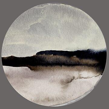 landscape by EMJAYHeiss