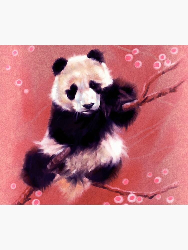 Panda by krisvahl