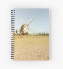 homesweethome Spiral Notebook