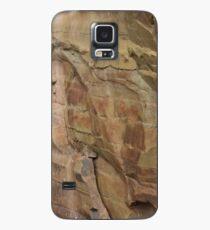 Slieve Bloom Sandstone Case/Skin for Samsung Galaxy
