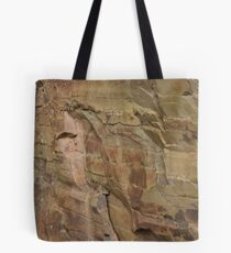 Slieve Bloom Sandstone Tote Bag