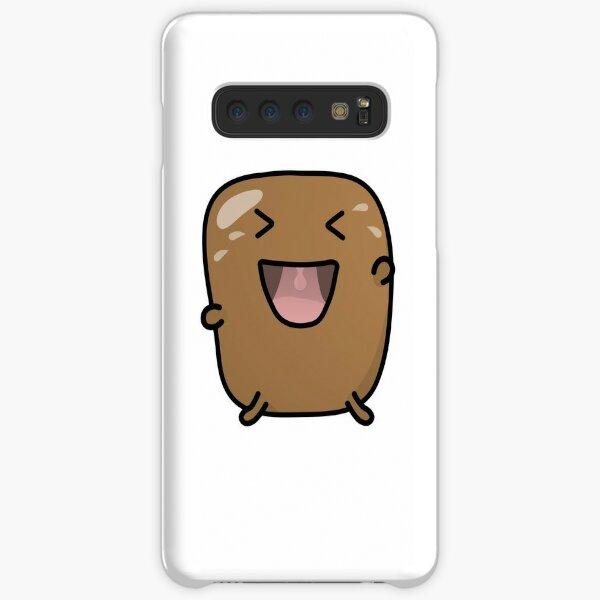 Jagaimo The Potato - Loling! Samsung Galaxy Snap Case