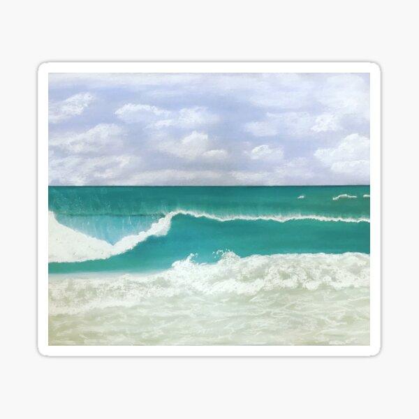 Anyone For A Swim? Sticker