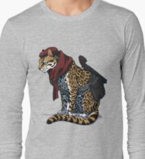 Revolver Ocelot Long Sleeve T-Shirt