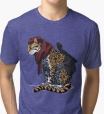 Revolver Ozelot Vintage T-Shirt