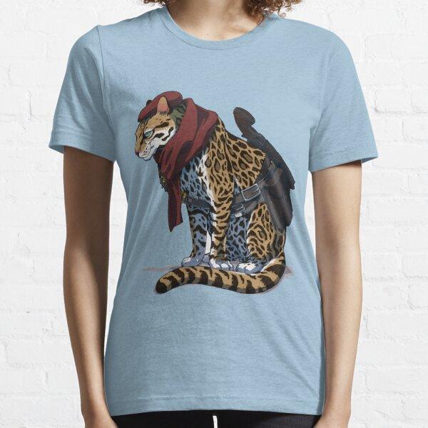 Revolver Ocelot T-shirt essentiel